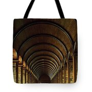 Thomas Burgh Library, Trinity College Tote Bag