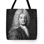 Thomas Forster (1675-1738) Tote Bag