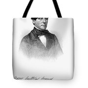 Thomas Francis Meagher Tote Bag