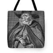 Thomas Hobson (1544-1631) Tote Bag