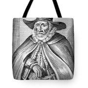 Thomas Hobson (c1544-1631) Tote Bag