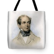 Thomas Moore (1779-1852) Tote Bag