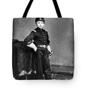 Thomas Tad Lincoln Tote Bag