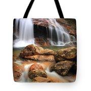 Thomson Falls Tote Bag