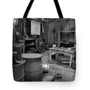 Those Days Are Gone Tote Bag