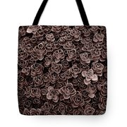Thousands Of Smiles Tote Bag