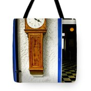 Three Fifty Four In Ryde Tote Bag