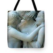 Three Graces Tote Bag