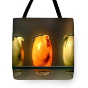 Three Tenors Tote Bag
