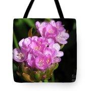 Thrift Named Joystick Lilac Tote Bag