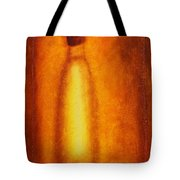 Through Frosted Glass Tote Bag