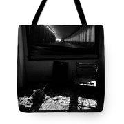 Through The Dark Tote Bag