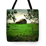 Through The Longing  Tote Bag