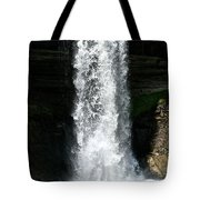 Thunder Water Tote Bag
