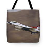 Thunderbird Burner Climb Tote Bag