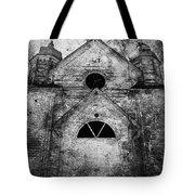 Thundering Belief  Tote Bag