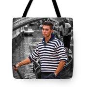 Ti Amo Tote Bag
