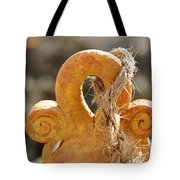Tie That Binds Us Tote Bag