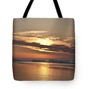 Till The Morning Comes Tote Bag