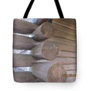 Timbers Tote Bag