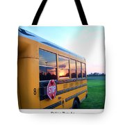 Time For Work II Tote Bag