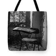 Time-out Tote Bag