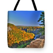 Time Spent Tote Bag