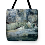 Time To Stretch Tote Bag