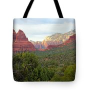 Timeless Sedona Tote Bag