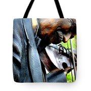 Timeless Violin Tote Bag
