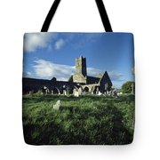 Timoleague Abbey, Co Cork, Ireland 13th Tote Bag