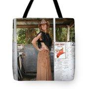 Tina Loy 614 Tote Bag