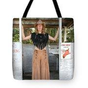 Tina Loy 650 Tote Bag