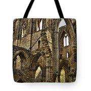 Tintern Abbey 10 Tote Bag