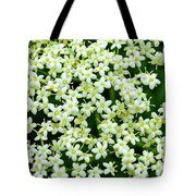 Tiny Flowers Tote Bag