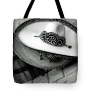 Tip Your Hat Tote Bag