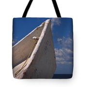 Tipping Point Tote Bag