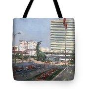 Tirana Tote Bag