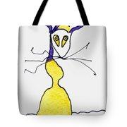 Tis Imelda May Tote Bag