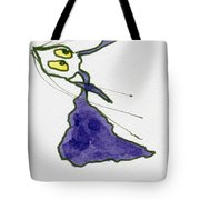 Tis Wind Tunnel Tote Bag