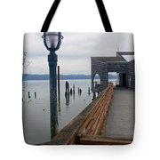 To Light The Way Tote Bag