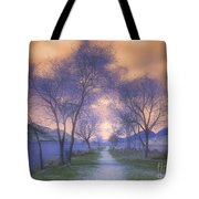To The Water Tote Bag