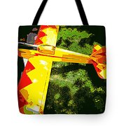 Toby Toy 1 Tote Bag