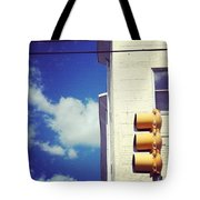 Today Is Bright Tote Bag