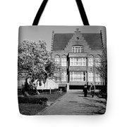 Together For Keeps Tote Bag