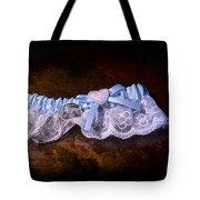 Token Of Her Love Tote Bag