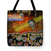 Tokens Tote Bag