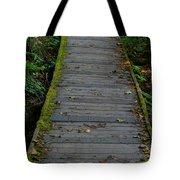 Tolmie Walkway Tote Bag