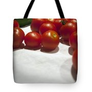 Tomato And Cucumber 1 Tote Bag