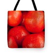Tomatos Tote Bag